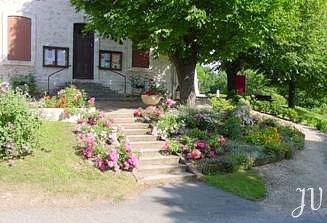 Mairie petite