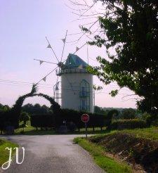 Moulin de Lamaurelle
