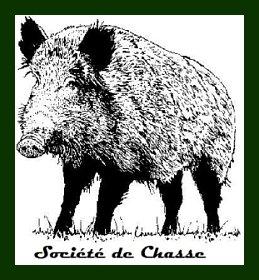 logo société de chasse