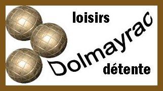 logo loisirs dolmayrac détente