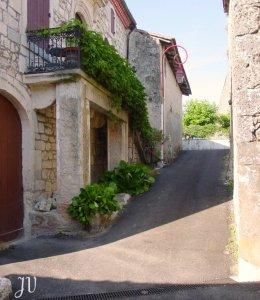 Rue de la Boulangerie